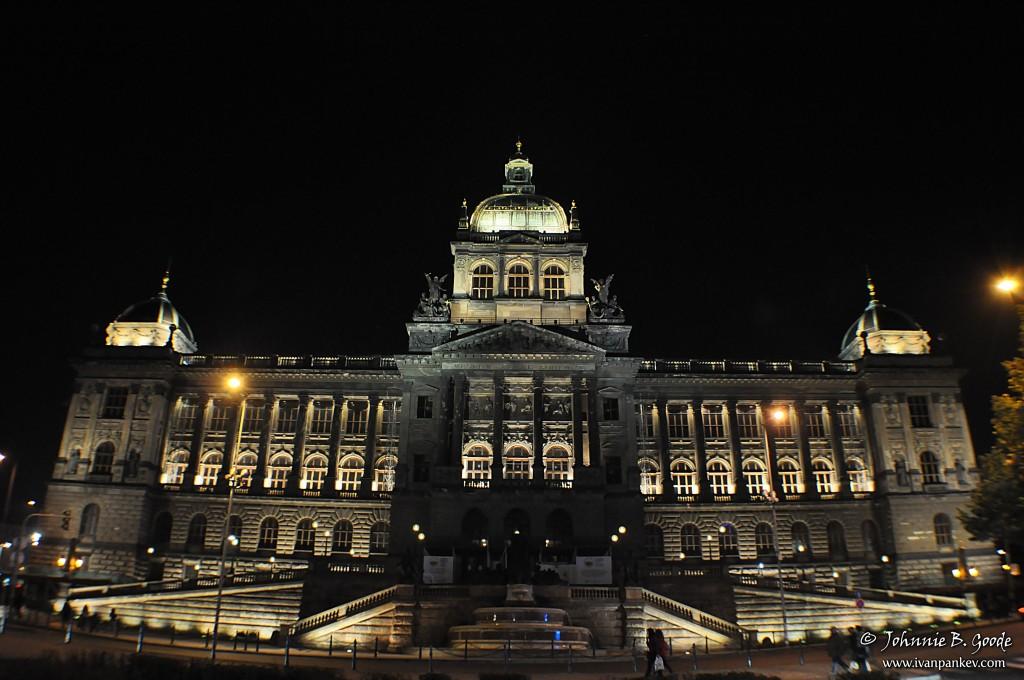 Прага 9049