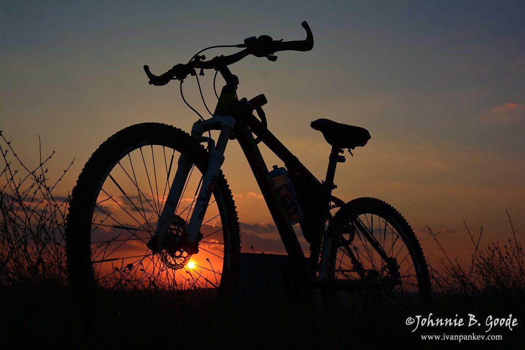 вело приключение из Сакар