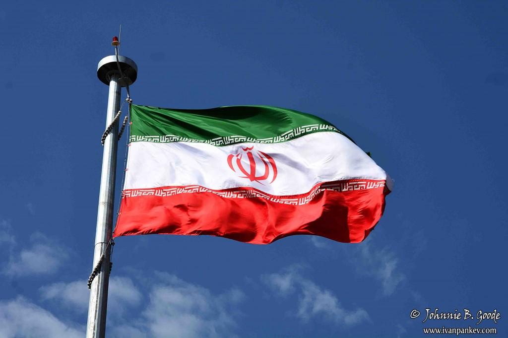 16 особености на Иран