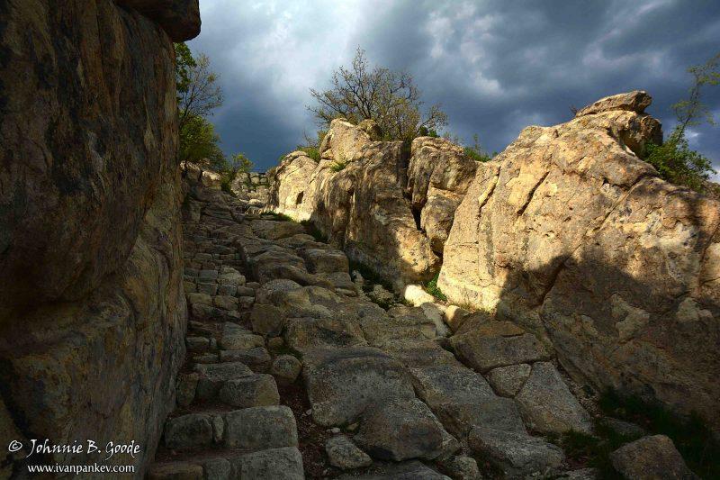 Тракийски светилища / Thracian sanctuaries