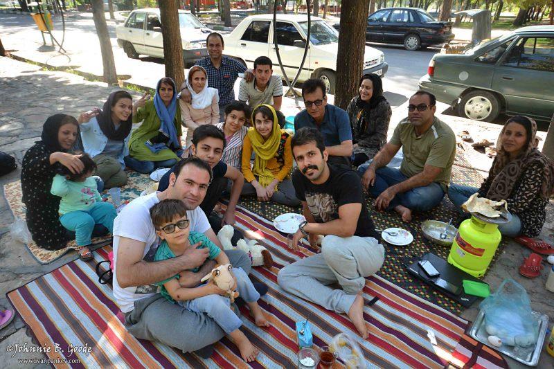 Моите срещи с кюрди
